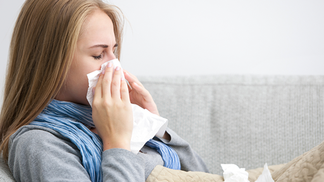 Fighting Cold and Flu Symptoms Without Taking Drugs