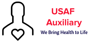 USAF Auxiliary – We Bring Health to Life